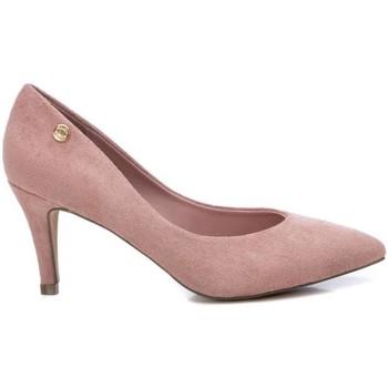 Zapatos Mujer Zapatos de tacón Refresh 103629 Beige