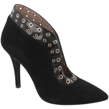 Zapatos Mujer Low boots Lodi VERENA NEGRO Negro