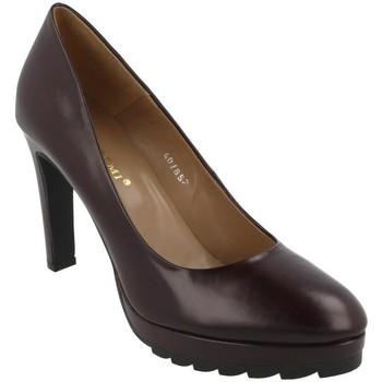 Zapatos Mujer Zapatos de tacón Bruno Premi D6300X B.BPRSPZ Rojo