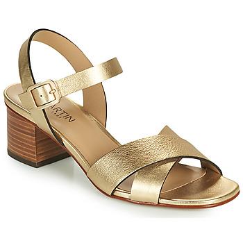 Zapatos Niña Sandalias JB Martin OXIA Oro