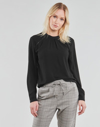 textil Mujer Tops / Blusas Only ONLNEW MALLORY Negro