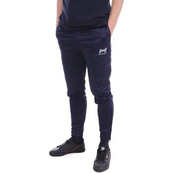 textil Hombre Pantalones de chándal Hungaria  Azul
