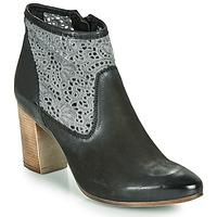 Zapatos Mujer Botines JB Martin DENTEL Negro