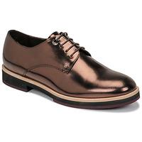 Zapatos Mujer Derbie JB Martin BALADE Ebano