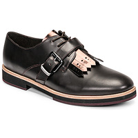 Zapatos Mujer Derbie JB Martin BALIDAY Morado