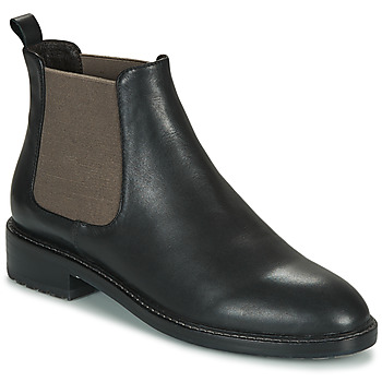 Zapatos Mujer Botas de caña baja JB Martin JANYS Negro