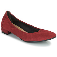 Zapatos Mujer Bailarinas-manoletinas JB Martin OLYMPS Rosado