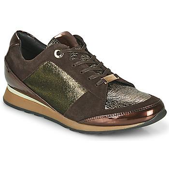 Zapatos Mujer Zapatillas bajas JB Martin VILNES Ebano
