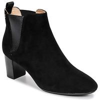 Zapatos Mujer Botines JB Martin ABRIEL Negro