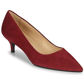 Zapatos Mujer Zapatos de tacón JB Martin BALTIC Rosado