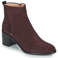 Zapatos Mujer Botines JB Martin BOMBAY Viña