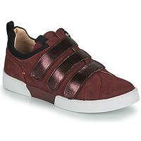 Zapatos Mujer Zapatillas bajas JB Martin GERADO Viña