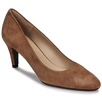 Zapatos Mujer Zapatos de tacón JB Martin HOUCHKA Marino