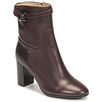 Zapatos Mujer Botines JB Martin VASCO Viña