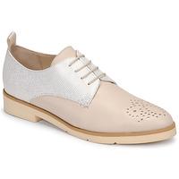 Zapatos Mujer Derbie JB Martin FAVEUR Marfil