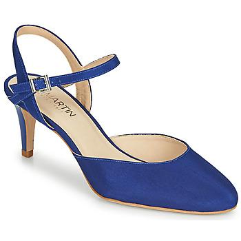 Zapatos Mujer Zapatos de tacón JB Martin HENORA 2C Pacífico