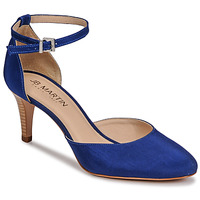 Zapatos Mujer Zapatos de tacón JB Martin HANOR-2C Marino