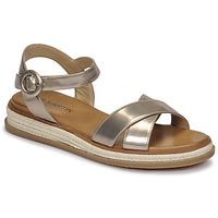 Zapatos Mujer Sandalias JB Martin JENS Nude