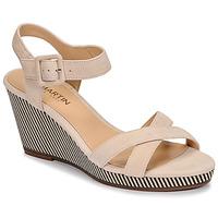 Zapatos Mujer Sandalias JB Martin QUERIDA Arena