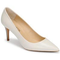 Zapatos Mujer Zapatos de tacón JB Martin ADELYS Napa / Natural
