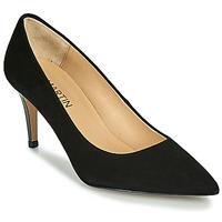 Zapatos Mujer Zapatos de tacón JB Martin ADELYS Negro