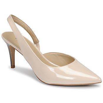 Zapatos Mujer Zapatos de tacón JB Martin ALANA Nude