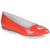 Zapatos Mujer Bailarinas-manoletinas JB Martin ANGELINA Naranja