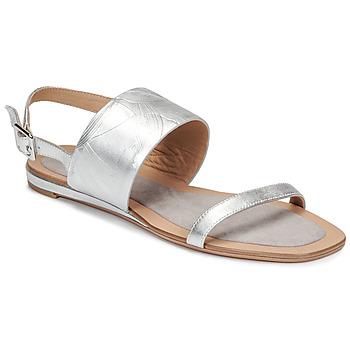 Zapatos Mujer Sandalias JB Martin AVERY Silver