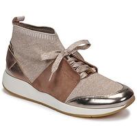 Zapatos Mujer Zapatillas bajas JB Martin KASSIE SOCKS Bisón