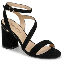 Zapatos Mujer Sandalias JB Martin KRYSTEN Negro