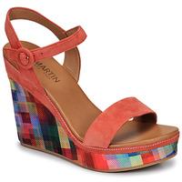 Zapatos Mujer Sandalias JB Martin LIVE Multicolor
