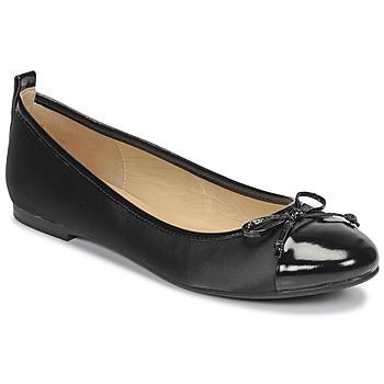 Zapatos Mujer Bailarinas-manoletinas JB Martin OLSEN Negro