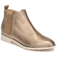 Zapatos Mujer Botas de caña baja JB Martin PAYTON Stone