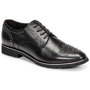 Zapatos Mujer Derbie JB Martin PRETTYS Negro