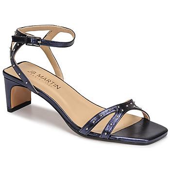 Zapatos Mujer Sandalias JB Martin RAINBOWS Tinta