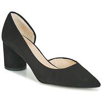 Zapatos Mujer Zapatos de tacón JB Martin SYMPHONY Negro