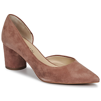 Zapatos Mujer Zapatos de tacón JB Martin SYMPHONY Blush