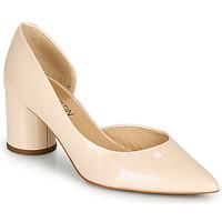 Zapatos Mujer Zapatos de tacón JB Martin SYMPHONY Nude