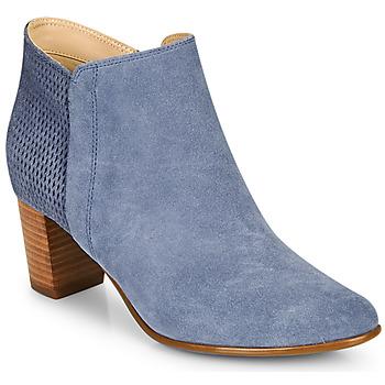 Zapatos Mujer Botines JB Martin 2TABADA E19 Azul