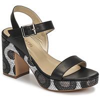 Zapatos Mujer Sandalias JB Martin XEPIA Negro