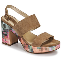 Zapatos Mujer Sandalias JB Martin XIAO Sahara