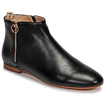 Zapatos Mujer Botas de caña baja JB Martin ACANO Negro