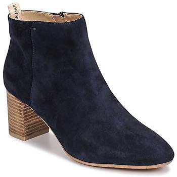 Zapatos Mujer Botines JB Martin ALIZE Marino