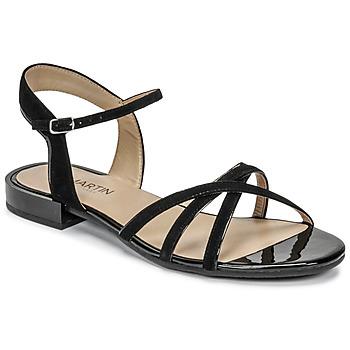 Zapatos Mujer Sandalias JB Martin BAOLI Negro