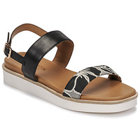 Zapatos Mujer Sandalias JB Martin BENGALI Negro