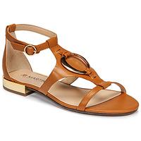 Zapatos Mujer Sandalias JB Martin BOCCIA Colonial