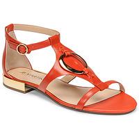 Zapatos Mujer Sandalias JB Martin BOCCIA Papaya