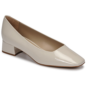Zapatos Mujer Zapatos de tacón JB Martin CATEL Beige