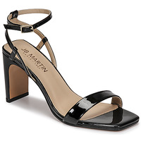 Zapatos Mujer Sandalias JB Martin DITA Negro