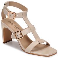 Zapatos Mujer Sandalias JB Martin DORIL Lino